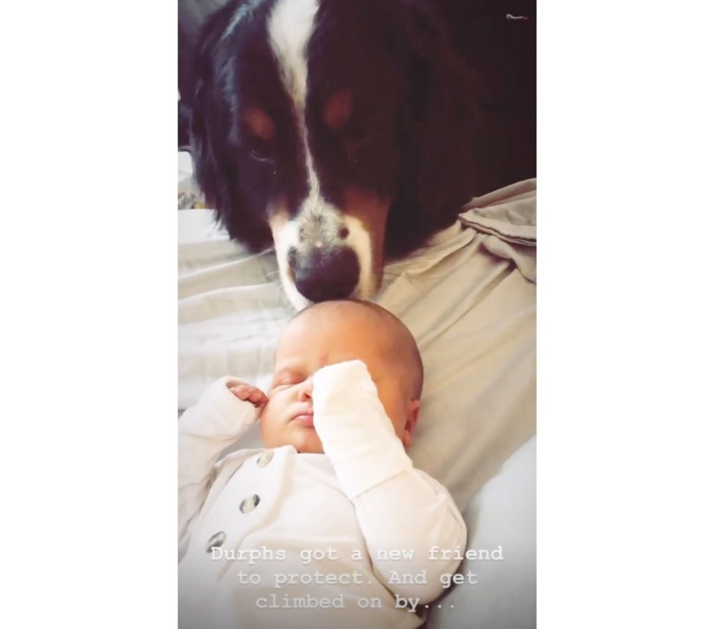 Tori Roloff Says Son Jackson 'Doesn't Mind Sharing' Dog Murphy With His Little Sister