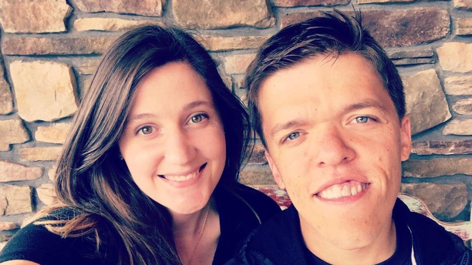 Tori and Zach Roloff Gave Baby No. 2 a Name