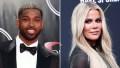 Tristan Thompson Gushes About Ex Khloe Kardashian IG