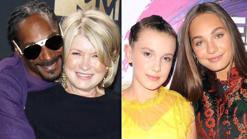 Unexpected Friendships! Hollywood's Most Surprising Celebrity BFF Pairs