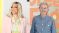 Side-by-Side Photos of Wendy Williams and Ellen DeGeneres