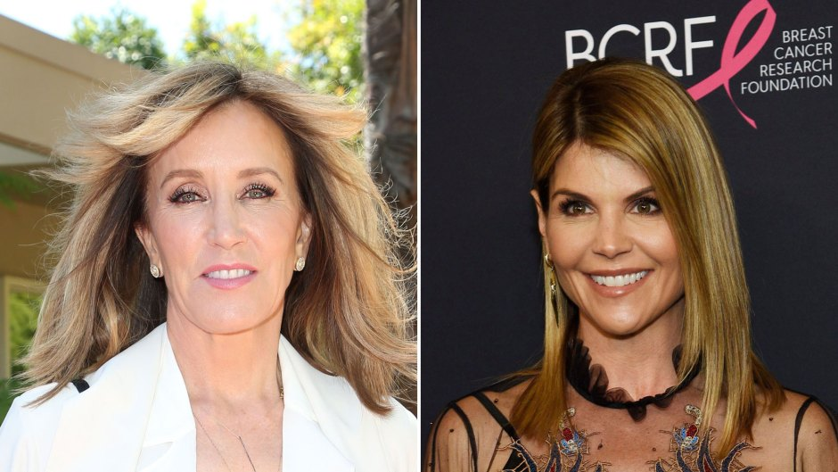 Who Will Make it Out Alive? Felicity Huffman Or Lori Loughlin? An Expert Explains