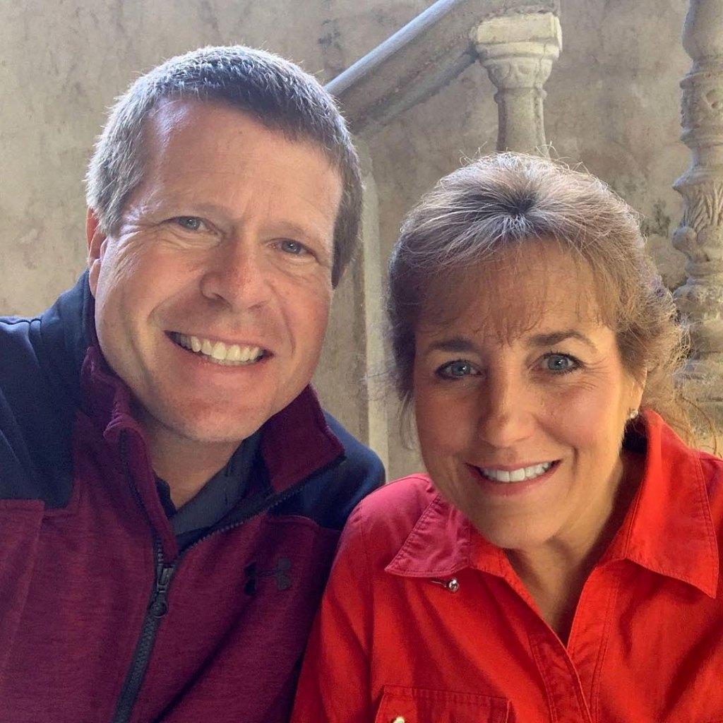 Why Would Homeland Security Raid the Duggars Jim Bob and Michelle Duggar