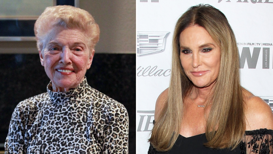 Caitlyn Jenner's Mom Thinks She Will Win 'I'm a Celebrity Get Me Out of Here
