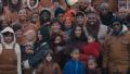Kanye West Closed on Sunday Music video family
