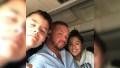 jon gosselin son collin daughter hannah take plane selfie on thanksgiving vacation
