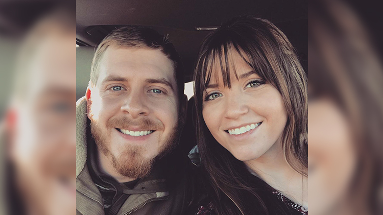'Counting On' Stars Joy-Anna Duggar and Austin Forsyth 'Plan to Settle Down' After Buying a New House