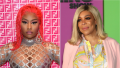 nicki minaj drags wendy williams for her kenneth petty comments