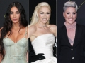 The Kardashians, Gwen Stefani and More Stunned on the 2019 PCAs Carpet