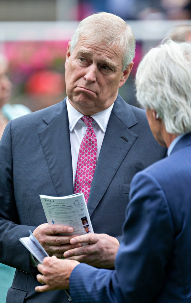Prince Andrew to Break His Silence on Friendship With Jeffrey Epstein