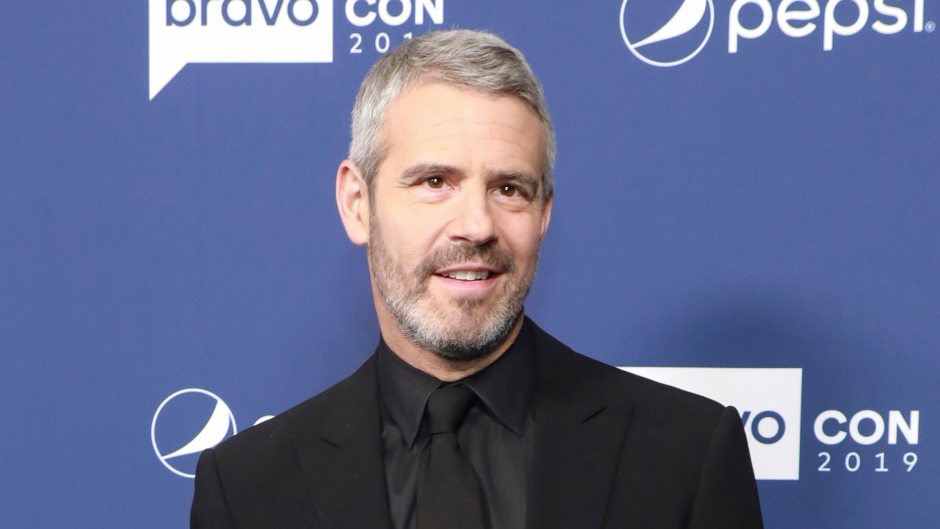 andy cohen announced 'the real housewives of salt lake city' as the newest addition to the franchise at bravocon