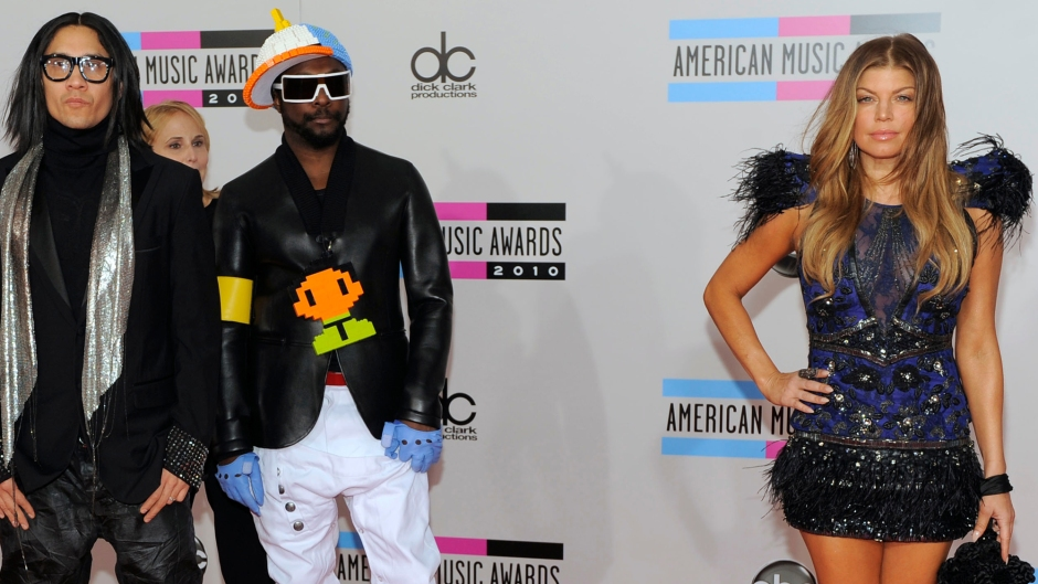 Why Did Fergie Leave the Black Eyed Peas?