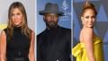 2020 SAG Awards Nominees Jennifer Lopez and Jennifer Aniston