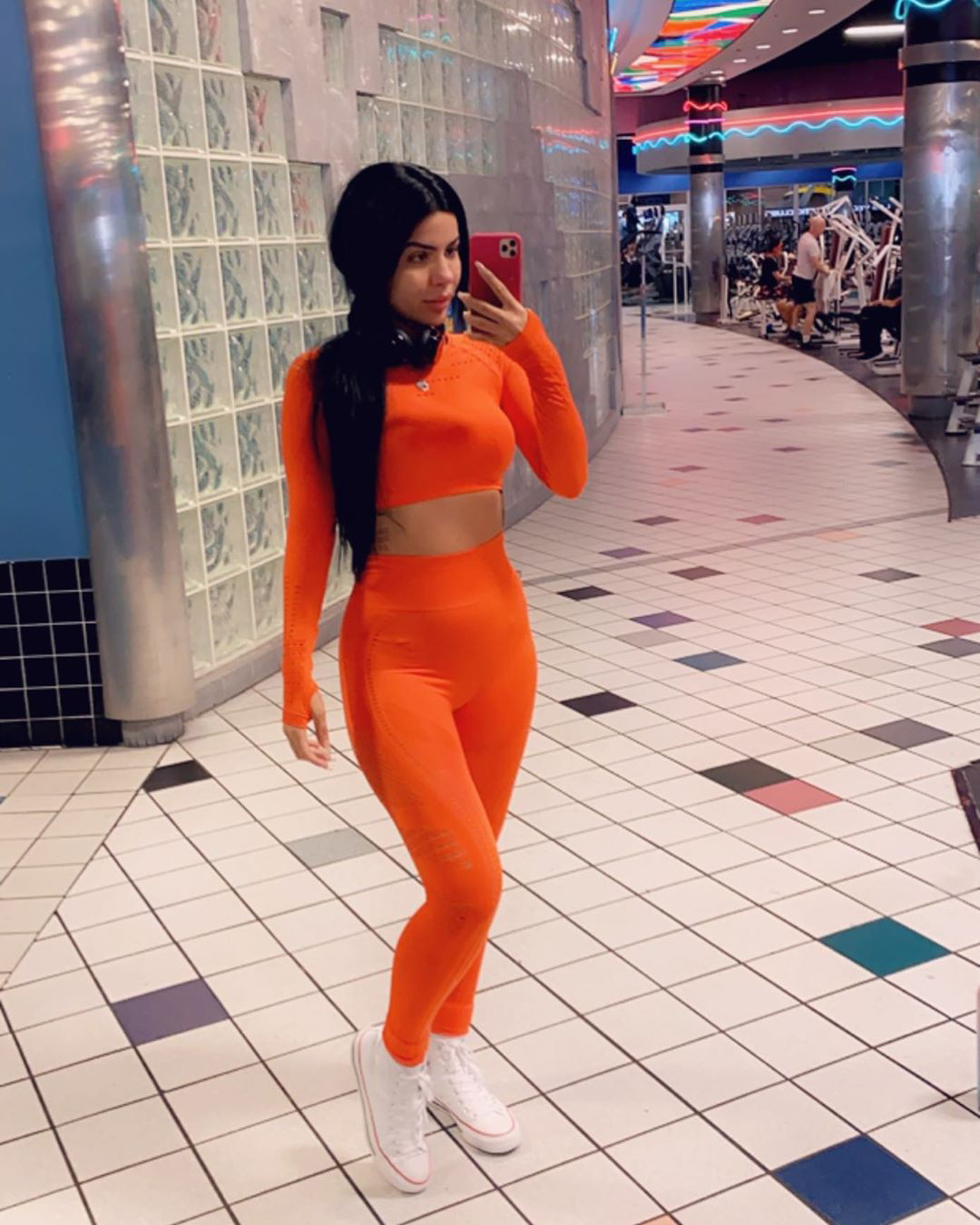 Larissa Santos Lima 90 Day Weight Loss Transformations