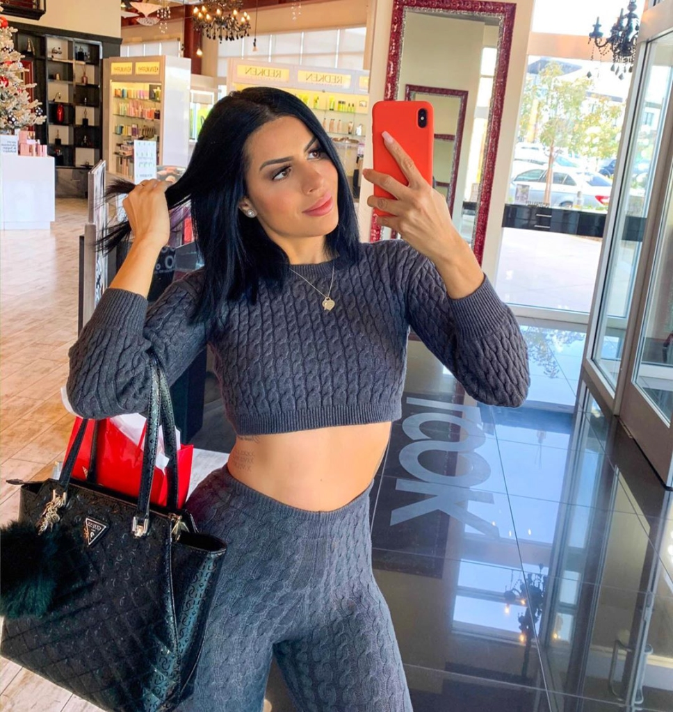 90 day fiance star larissa dos santos lima shares her christmas plans
