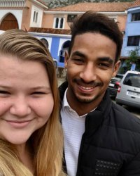 90DF 90 Day Fiance Nicole Nafziger Shuts Down Haters