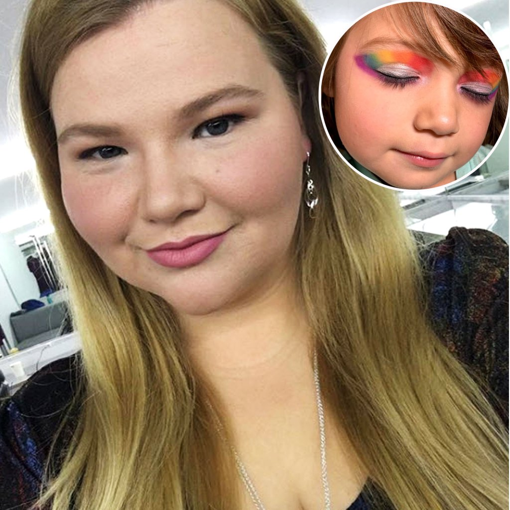 90 Day Fiancé' Alum Nicole Nafziger Loves to Get Glam: See Her Best Makeup Looks