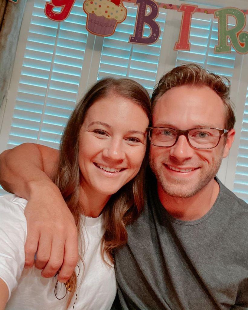 Adam-Busby-Celebrates-Birthday-With-Danielle