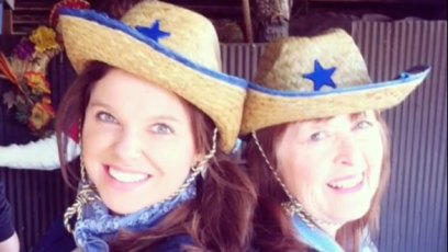 Amy Duggar Addresses Why She Wasn't Shown at Grandma Mary's Funeral