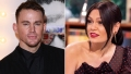 Channing Tatum Is on the Dating App Raya Following Jessie J Split