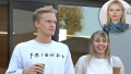 Cody Simpson's Sister Alli Denies Miley Cyrus Split