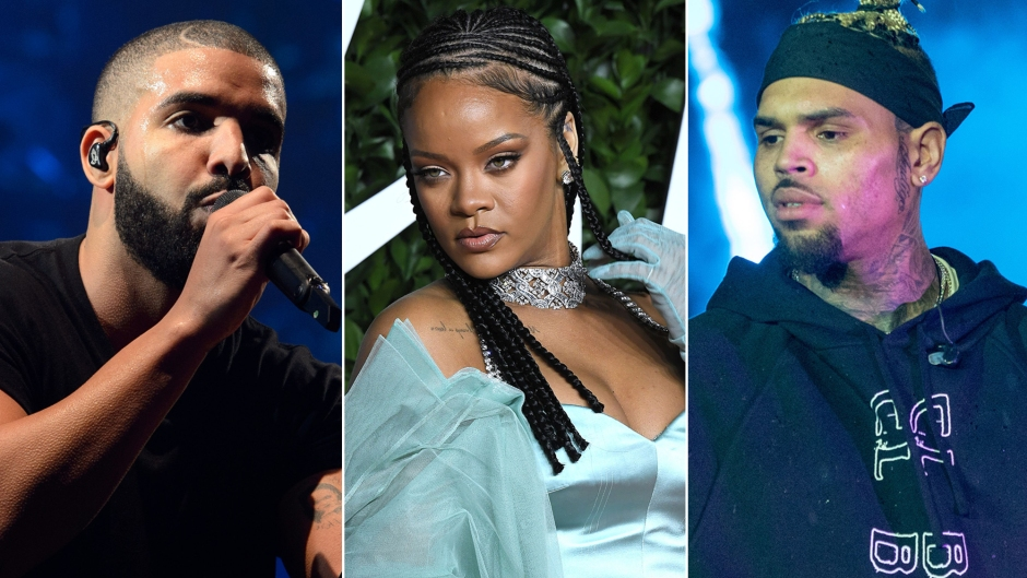 Drake Didn't Want to Disrespect Rihanna by Working With Chris Brown