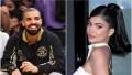 Drake Hints at Kylie Jenner Relationship on Instagram