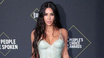 Fans Accuse Kim Kardashian of Blackface