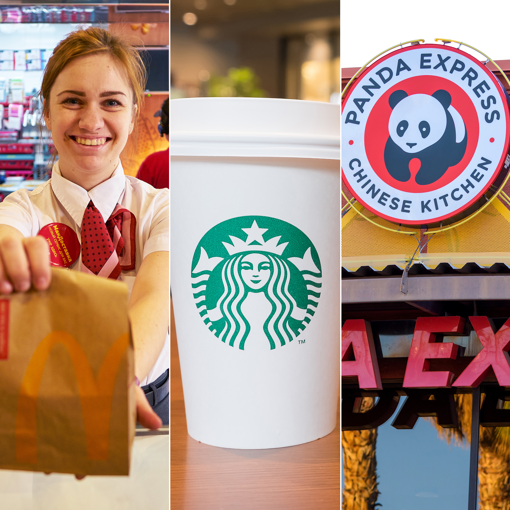 Fast-Food Chains Open on Christmas
