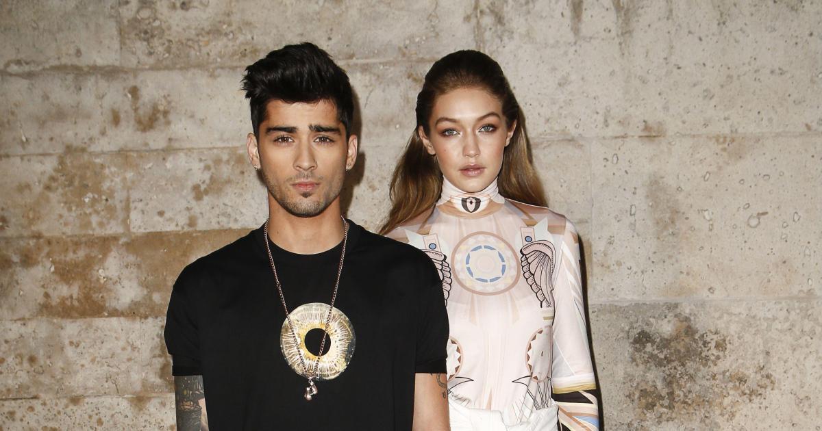Gigi Hadid Wants To Work Things Out With Ex Boyfriend Zayn