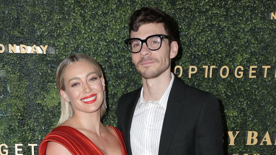 Hilary Duff Married to Matthew Koma