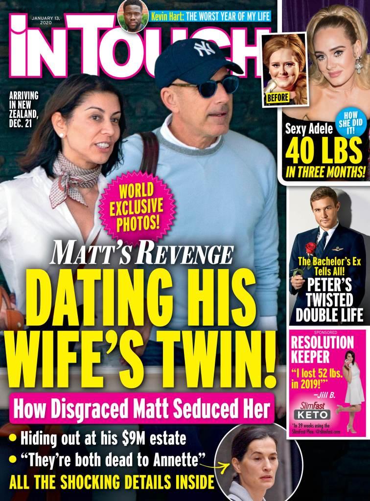 Inside Matt Lauer and Shamin Abas' Romantic Hideaway: See the Breathtaking Photos