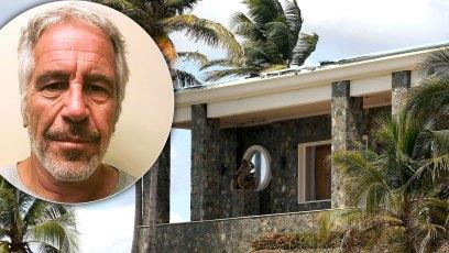 Top Secret: Inside Mad Scientist Jeffrey Epstein's Orgy Island Summit With Stephen Hawking