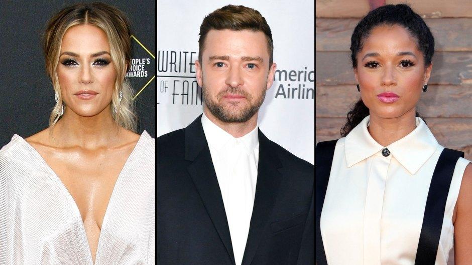 Jana Kramer Slams Justin Timberlake After He Held Hands With Costar-1