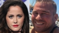 Jenelle Evans' Ex Nathan Griffith Wishes Her a Happy Birthday