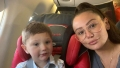 JWoww Gives Update on Greyson, Says He Is Experiencing OCD Tendencies