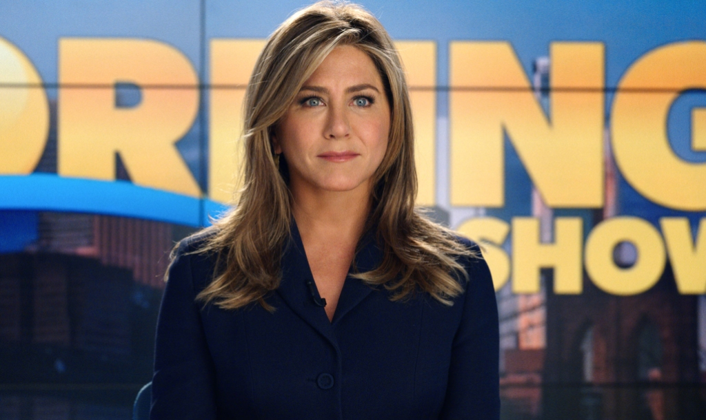 Jennifer Aniston The Morning Show Golden Globes 2020 Nominations