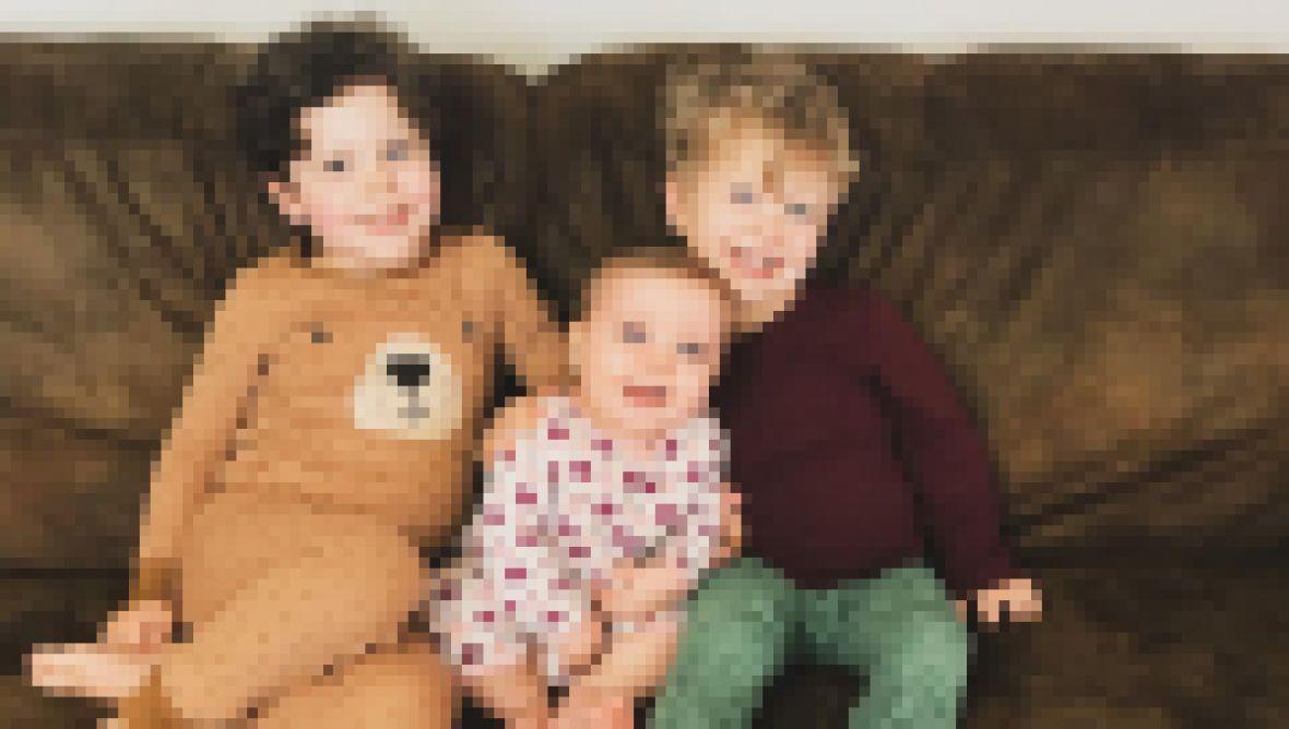 Jessa Duggar Calls Her Three Children Her World