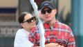 Jessie J and Channing Tatum Split