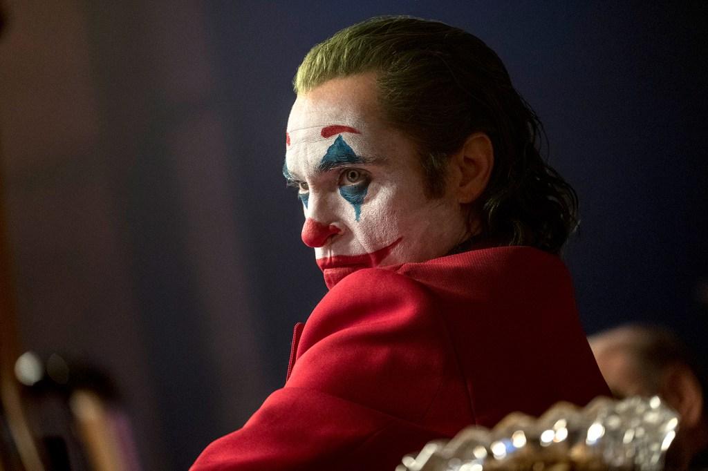Joker Golden Globes 2020 Nominations