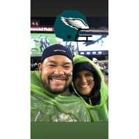Jon-Gosselin-and-Colleen-Conrad-Celebrate-Eagles-Win-With-Loved-Up-Selfies