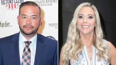 Jon Gosselin's Ex Kate Gosselin Reportedly Found in Contempt of Court