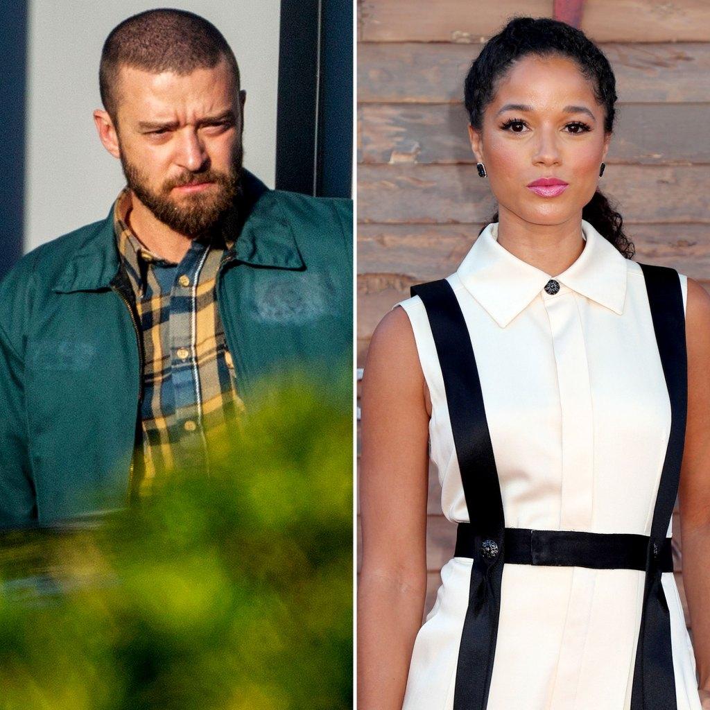 Justin Timberlake Avoiding Costar Alisha Wainwright on Set