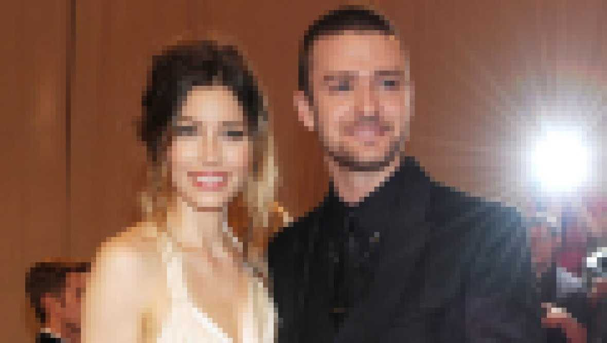 Justin Timberlake and Jessica Biel Relationship Timeline