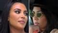 KUWTK Kardashians Call Kourtney Judgmental
