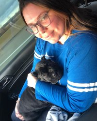 Kailyn Lowry Won't Refuse a Puppy a Home