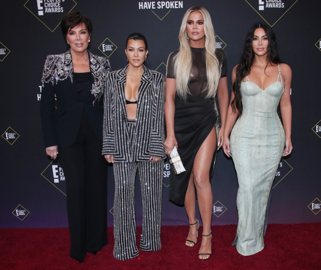 The Kardashians Are 'Furious' After Caitlyn Jenner Breaks Privacy Contract