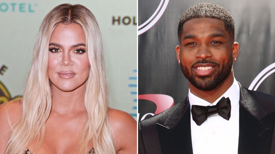 Khloe Kardashian Wishes Tristan Thompson Never Messed Up