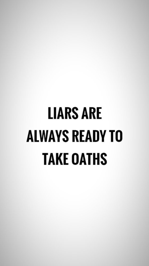 Khloe Kardashian Posting About Liars on Instagram