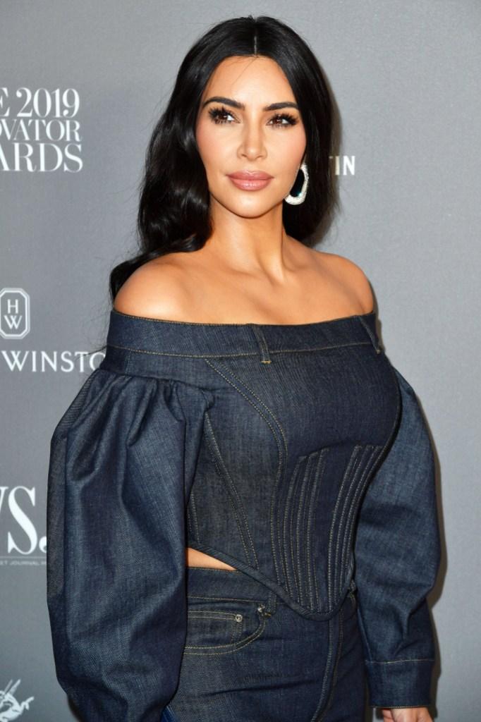 Kim Kardashian Sues Alabama Doctor Over Famous 'Vampire Facial'